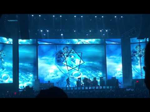 TOOL - Aenima - live - 6.5.17 (Excellent audio and video)