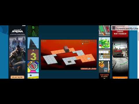Arrange The Blocks 2   Kizi - Online Games - Life Is Fun!