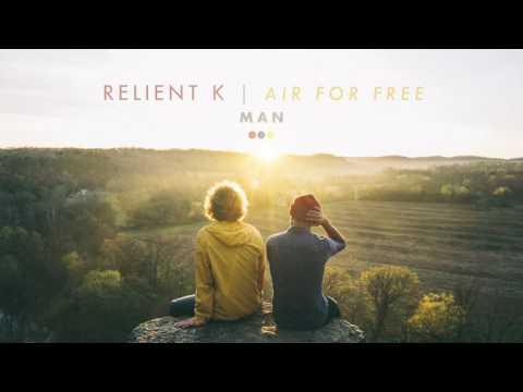 Relient K | Man (Official Audio Stream)