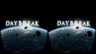 DAYBREAK 【360° VR Movie】