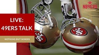 Live: 49ers Talk thumbnail
