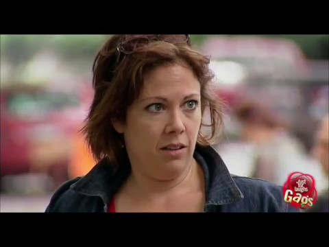 Just For Laughs Gags 2013 256 #15MinutesForLaughsGags HD