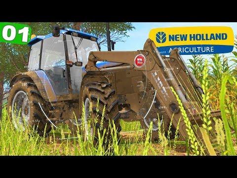 Farming 17: A Fazenda Feliz - NOVA SÉRIE