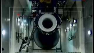 Реактивные двигатели.Как устроены.Наука 2.0