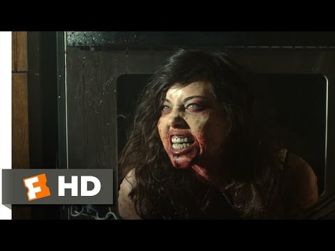 Life After Beth (8/10) Movie CLIP - Beth's Hungry (2014) HD