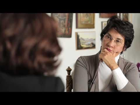 Élisabeth Roudinesco parle avec Betty Milan