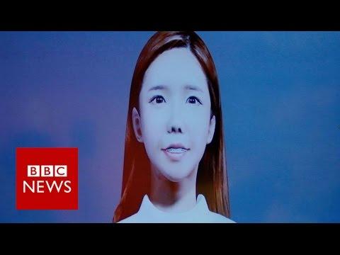 Корейское приложение позволит сделать селфи с аватаром умершего родственника