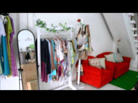 Inspirasi Bisnis BPR MAA Mounira Boutique