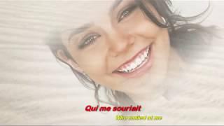 Aline  (1965)  -  CHRISTOPHE  -  French lyrics + English subtitles