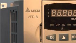 Частотный преобразователь delta vfd-b(, 2011-10-10T12:23:33.000Z)