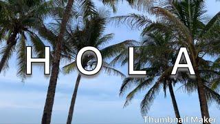Hola - Flo Rida ft. Maluma | Zumba | Nathan choreography