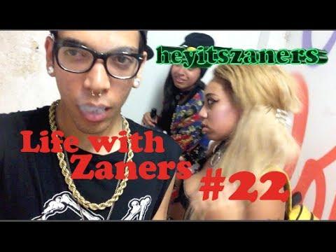 #22 Life with Zaners: Goodbye Virginia Hello Cali! | heyitszaners
