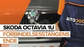 Vedligeholdelse SKODA CITIGO - videovejledning