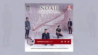 Album Terbaru NOAH - Keterkaitan Keterikatan