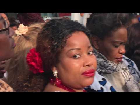 TRAIN DES OUTRE-MER: Mayotte à l'honneur.