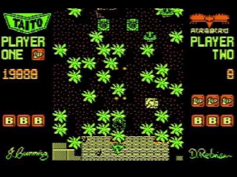Arcade Perfect? - My Arse!! - Flying Shark