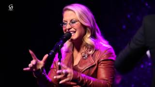 "Anastacia ""ARMY OF ME"" / The Children for peace 28/11/2015 Rome / Dir.Jacopo Sipari Di Pescasseroli"