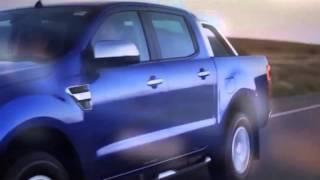 Ford Ranger 2013 (Ford Ranger XLT)