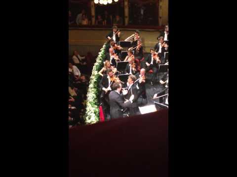 Jonas Kaufmann - Puccini, Tosca, Recondita armonia - Milano La Scala 14.6.2015