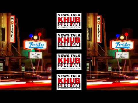 3-29-2013 Joe & Matt Interview on KHUB 1340 AM Live with Rachel Roberts