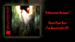 Dream Pawn Shop - The Skeleton Key EP (2015)