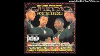 Watch Ghetto Commission Lost Thugs video
