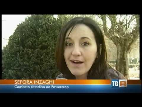 Inceneritore A Biomasse Powercrop - La Lotta Continua - TGR Abruzzo 10.3.2015