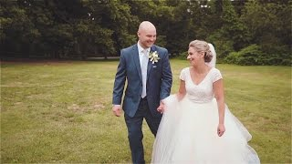 Fun New Jersey wedding film | A Match Made on Facebook