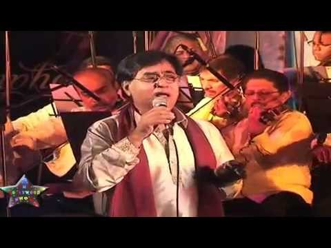 Mix - Jagjit Singh - Hosh Waalon Ko [Exclusive Live]