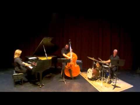 Barb Catlin Trio • I Love You