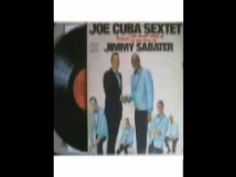 To be with you - Jimmy Sabater w/Joe Cuba