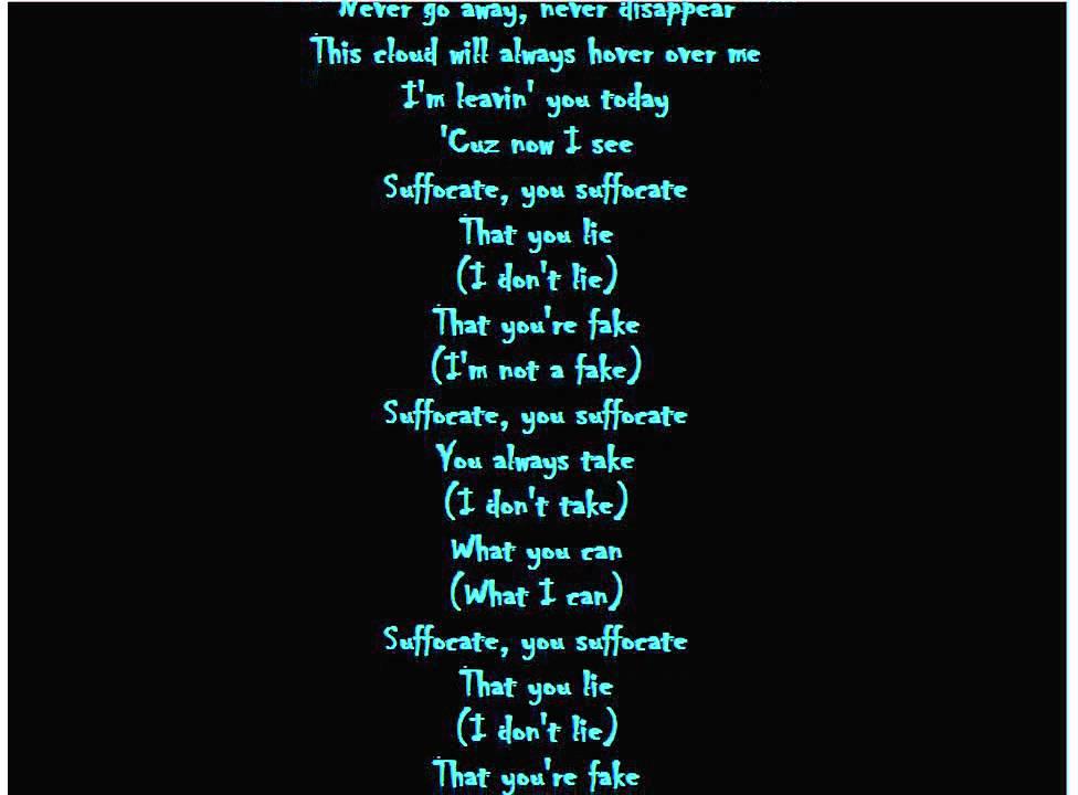 Lyric remedy seether lyrics : Cold - Suffocate Lyrics - YouTube