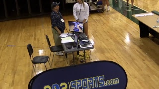 Girls Volleyball #3 Padua visits #4 St.Marks Live from St.Marks thumbnail