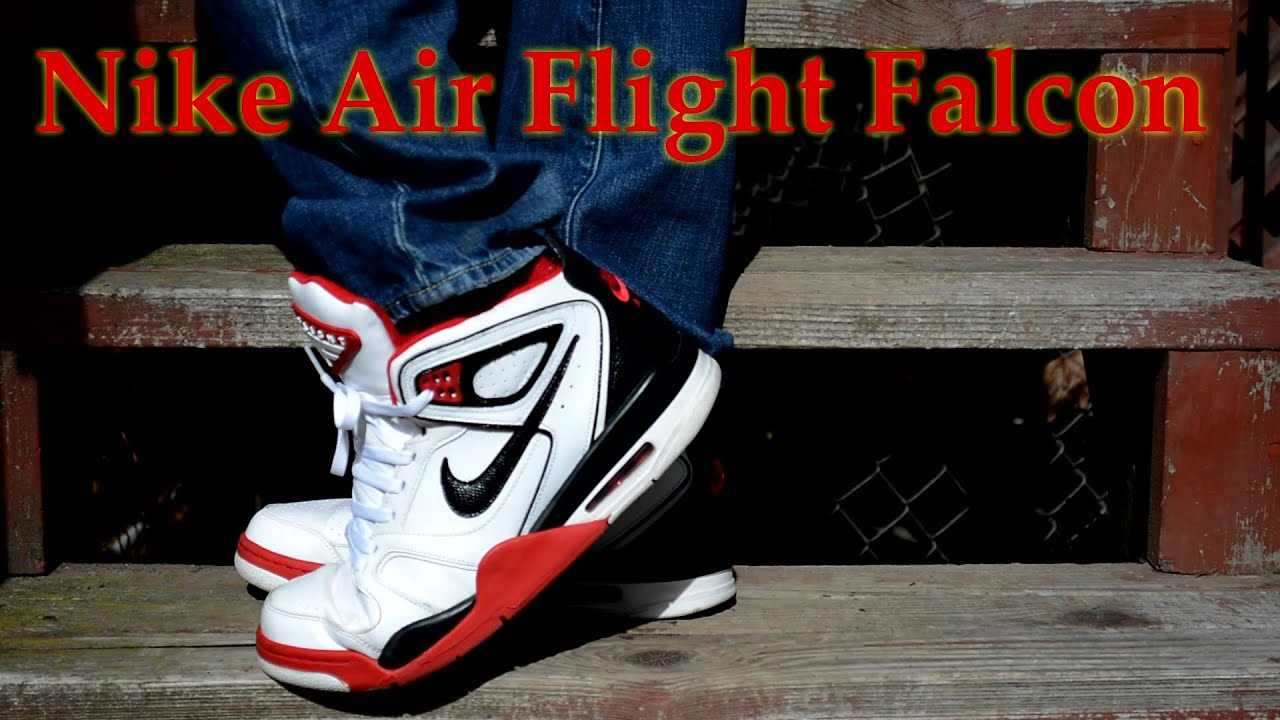 nike flight falcon