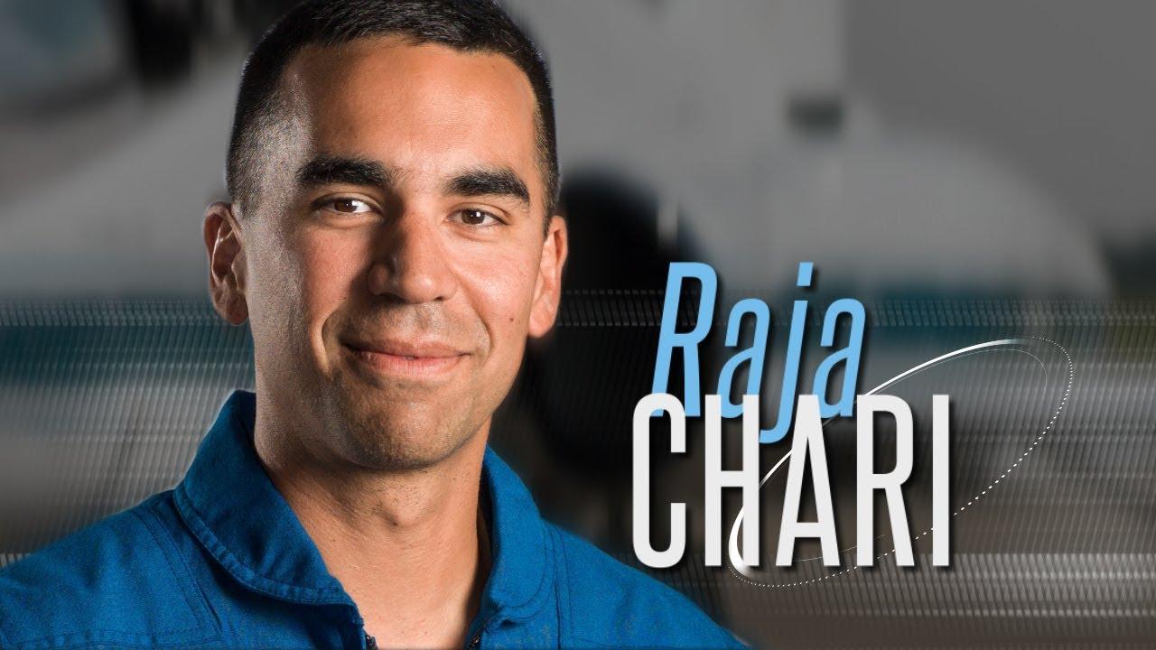 raja chari nasa 2017 astronaut candidate youtube