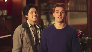 Happy Valentine's Day from Riverdale Cast (HD)