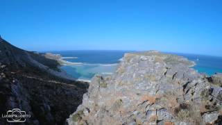 Balos Crete(A flight above Balos in crete with my phantom Video & Editing: Lucas Paludetto Music by: Björk - All is Full of Love (Khai Cover), 2015-08-26T17:26:37.000Z)