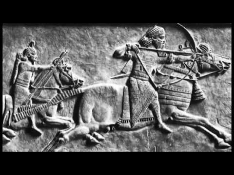A2. When Ancient Jerusalem Was Destroyed: Nabopolassar, founder of the Neo Babylonian dynasty