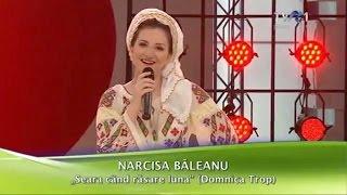 Narcisa Baleanu - Seara cand rasare luna (Cu drag... de Dragobete - TVR1)