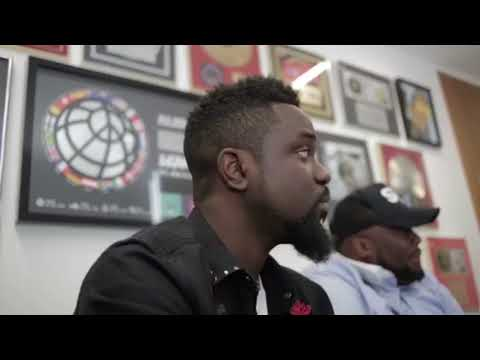 Sarkodie's interview, Appearance at Tim Westwood and JayZ's State of Mind Freestyle.