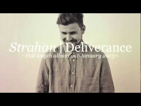 Strahan - Deliverance (Official Audio)
