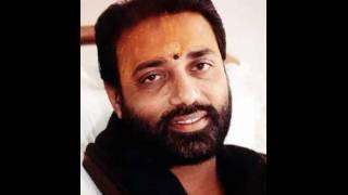 Stotram Hanuman Chalisa - Pujya Morari Bapu