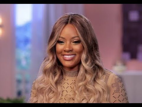 Malaysia Pargo From Basketball Wives IS PREGNANT!!