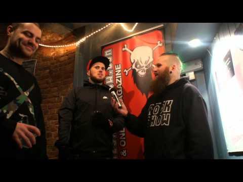 Hacktivist Interview November 2014