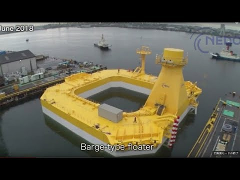 A record of the construction of Hibiki, a Next-Generation Floating Offshore Wind Turbine System