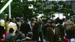 Chinatown, San Francisco, 1968