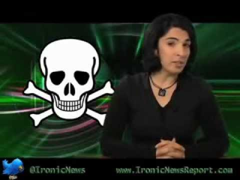 Hydraulic Fracking At It´s Very Best !! (Propaganda and Truth) by IronicNewsReport