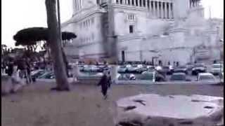 Roma , sei sempre tu....