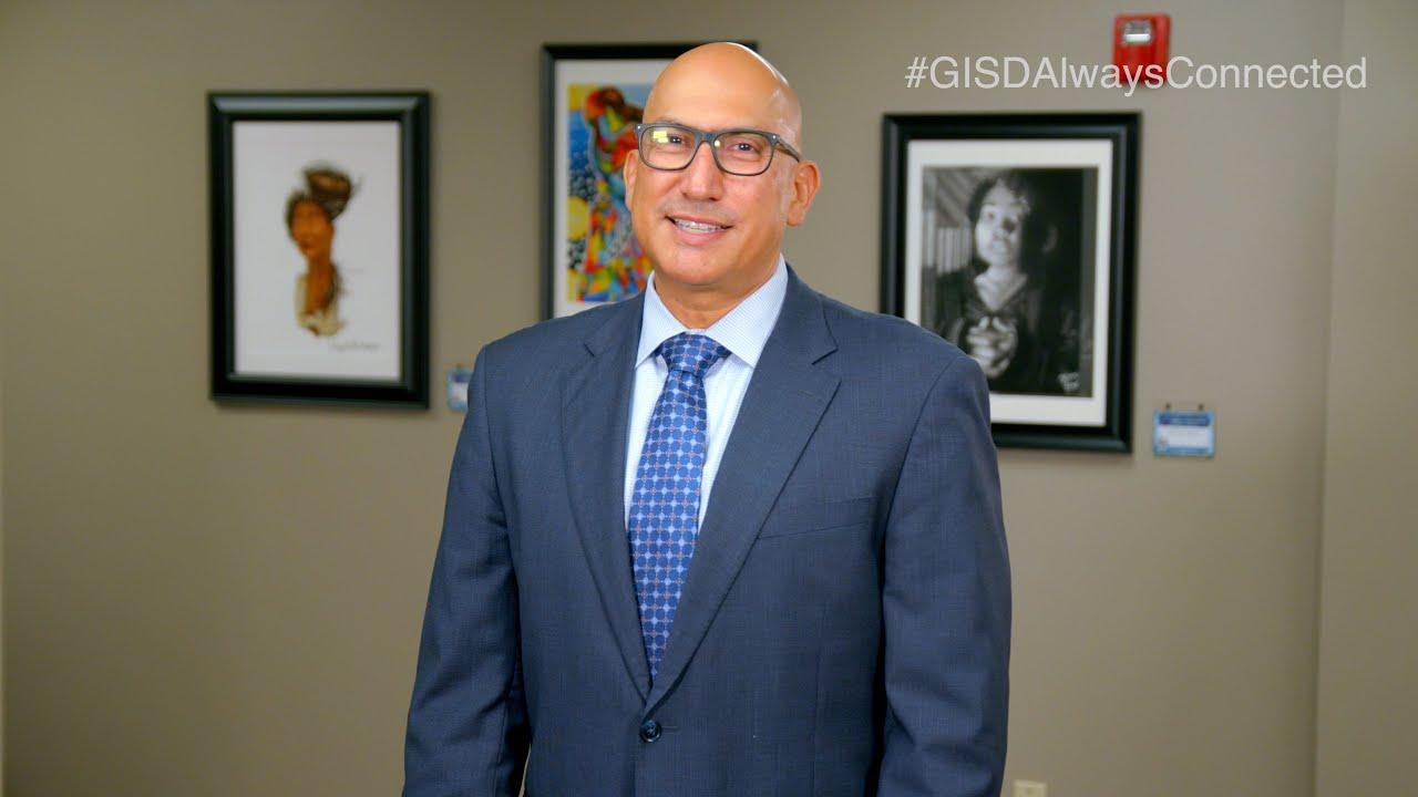 Garland ISD:  2020-21 Welcome Back!
