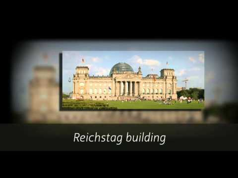 Top 7 Places of Attractions for tourist in Berlin City